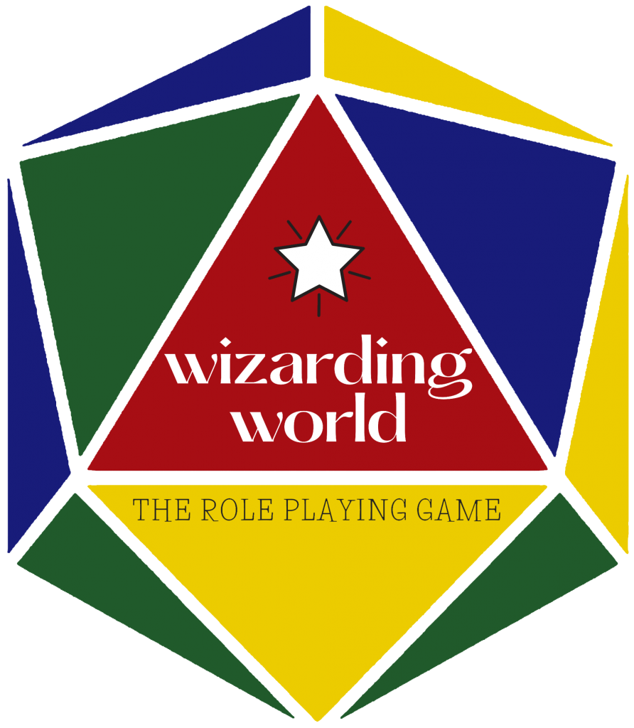 Wizarding World | The Role-Playing Game